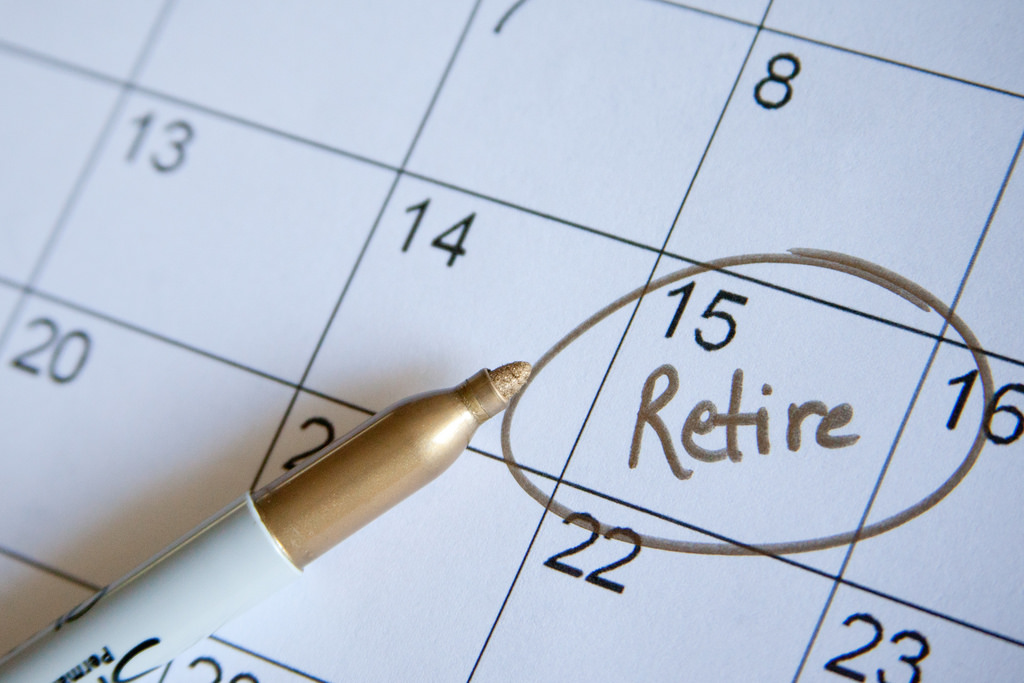 How do business owners retire?