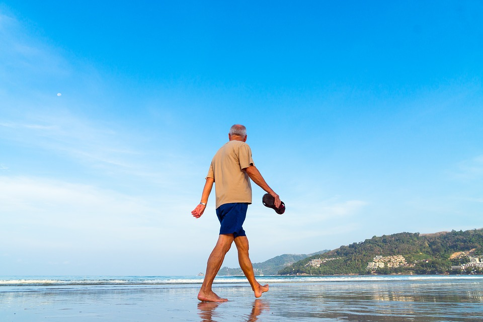 An effective Half-Retirement™ process: 6 steps to enjoy the spoils of your efforts